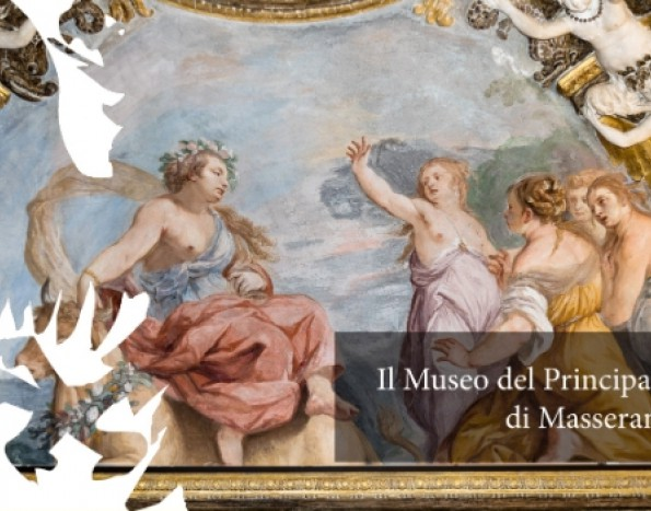 Le aperture del week end del Polo Museale Masseranese